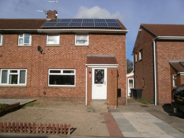 35, Caterhouse Road,Framwellgate Moor,Durham  DH1 5HP