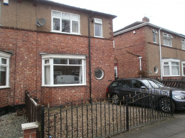 21 Westgate Crescent,Darlington DL3 0SX
