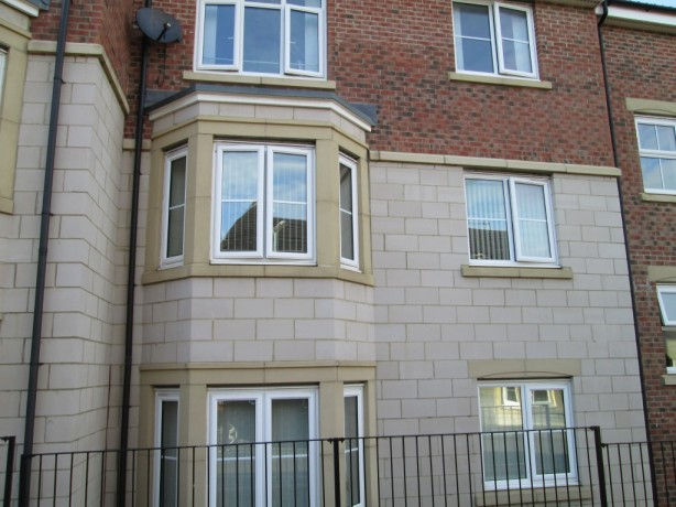 125 Highfield Rise,Chester le Street,Co.Durham DH3 3UY