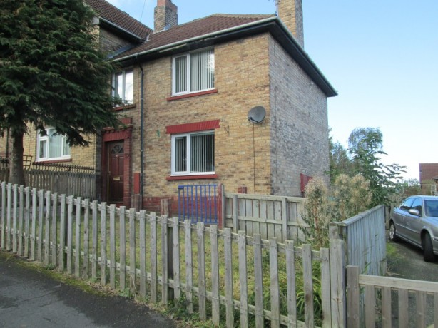 17 South View,Bridgehill,Consett,Co. Durham. DH8 8QL