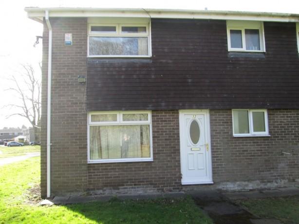 72 Lingholme,Chester le Street,Co.Durham DH2 2TR