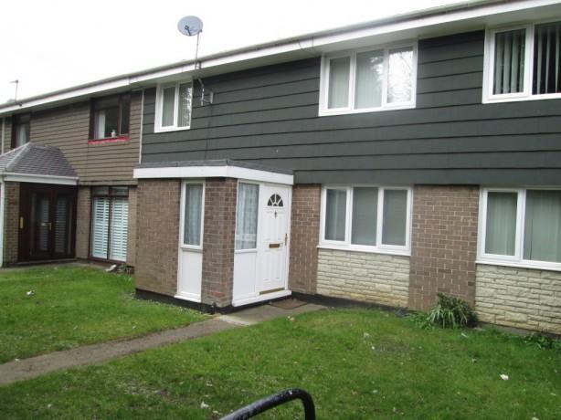 107 Wynyard,Chester le Street,Co.Durham DH2 2TJ